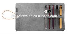 couples lovers souvenir vogue watch package interchangeable watch band set