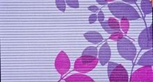 quality modern design polyester mesh PVC vinyl foam carpet
