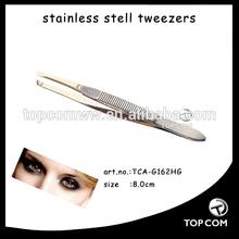 Straight Tweezers/ Curved Tweezers