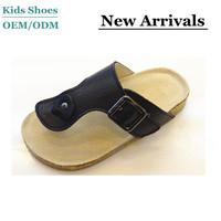 Manufacture 2014 latest fashionable women girls summer nude kids beach slippers