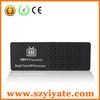 Mini Android Dual Core Cortex A9 Bluetooth MK808B Mini Android TV Stick With Remote