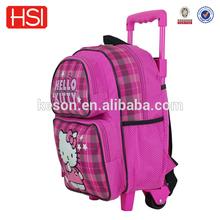 Children School Bags,HOT Sale School Bag Made in China