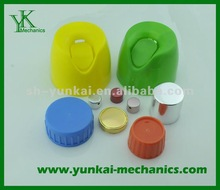 Made in China Colorful and Varies OEM plastic production products,plastic injection molding