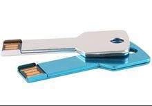 Popular gifts key shape usb flash drives / usb 2.0 usb flash drives