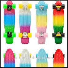 New design penny skateboard