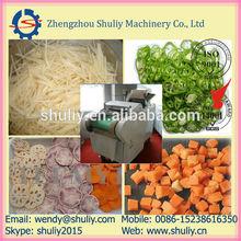 vegetable cutting machine