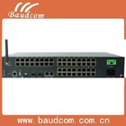 China 16/32/48 Channel TCP/IP to RS485 Converter