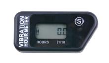 Wireless Motorcycle Hour Meter KR-016B