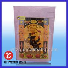 hot plastic packaging pet dog carrier