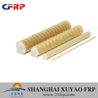 FRP fiberglass rebar used in foundation and building