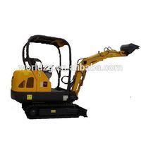 mini excavator 3.5 ton for sale W218
