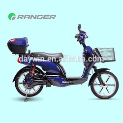 electric super pocket bike with 48v 12ah lead acid battery
