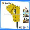 El interruptor de la pila de concreto/suministrando fina martillo sp1550 lado martillo hidráulico