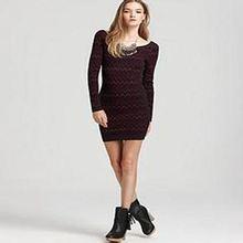 bright sequin women sweater