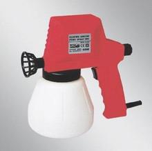 45W Electric paint port paint gun sprayer
