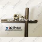 Zeron100 s32760 manufacturer steel stud sizes metric