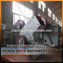shibo mobile heavy double rotor hammer crusher price