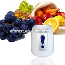 Mini Fresh Fridge Deodorizer Refrigerator Air Purifier