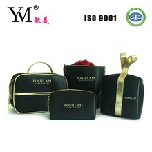 Hot sale!!! 2014 high quality fashion and useful promotional cosmetic bag