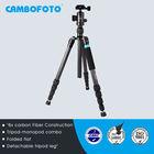 Low Price Durable portable camera tripod Travel type