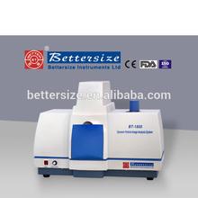 Famous BT-1800 ISO Dynamic Image Paticle Analysis Image Analyzer