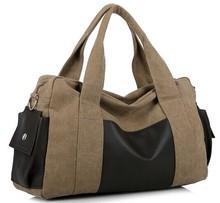 Fashion Canvas Computer Bag,Laptop Bag