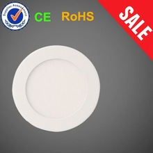 Approved Ultra Flat flexible dimmable 50w cut out 220mm bright cree led recessed ceiling panel down light