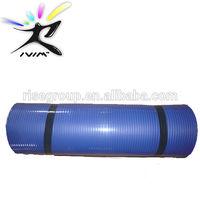 NBR 8mm thick yoga mat