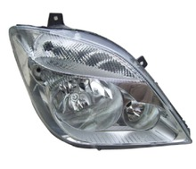 HEAD LAMP FOR MERSEDERS BENZ SPRINTER 2006 auto parts 9068200161 LH 9068200261 RH ( LHD ) 9068200361 LH 9068200461 RH(RHD)