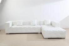 pure white color sofa manufacturer