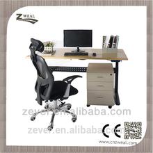 Ergonomic Height Adjustable Lifting Children's Study Desk