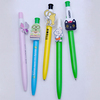 Custom China Cartoon Character Ball Pen