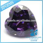 Amehtyst gemstones heart shape gemstones iranian gemstones