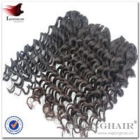 Wonderful Quality Virgin Peruvian Keratin Bond Hair Extension