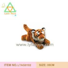 Cute Plush Tiger Toy