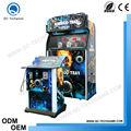 All'ingrosso all'ingrosso gioco arcade riprese video macchina
