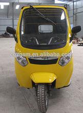 three wheel motorcycle taxi/bajaj passenger tricycle/bajaj three wheeler