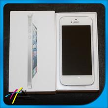 iPhone 5 Apple Box packaging