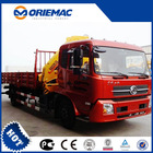 Dongfeng Perfect UNIC price of mobile crane