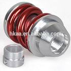 custom aluminum gear shift knob manufacturer