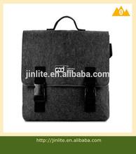 Eco-friendly Cheap Men Felt Messenger bag 2014