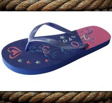 2015 top selling flat eva sandals