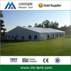 300 seater outdoor tent with AC