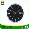 home decor metal clock, as customize watch wall clock