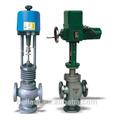 4 inch elektrische Wasser absperrventil und Wasser/Ölsteuerventil