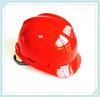 EN397 Standard red construction safety helmet for workers,safety helmet for electrical work