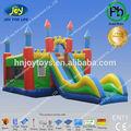 parte da decoração interior seguranças inflável para as crianças