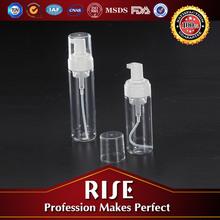 Nuevo estilo SGS certificado uso cosmético de botellas decorativas para loción