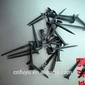 Tapicería fina azul de tres estrellas clavo del zapato tachuela y tachuela( fábrica) china