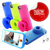 china 3d silicone phone case innovative mobile phone accessory